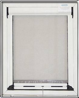 Aluminum Screens