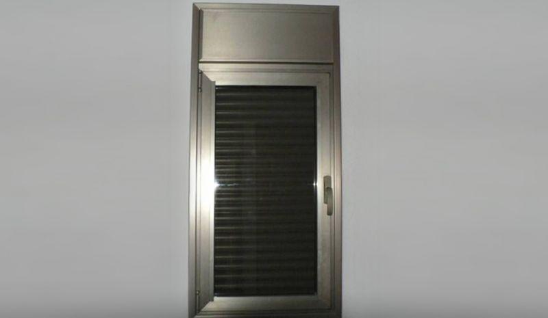 חלון ציר קלאסי 4500