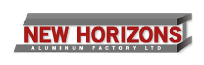 New Horizons Aluminum - Windows
