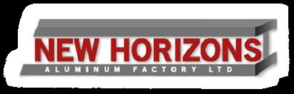 New Horizons Aluminum - Windows